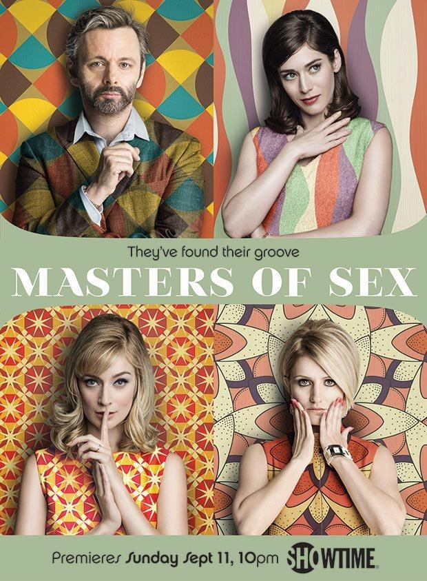 Watch Movie Masters of Sex - Season 4
