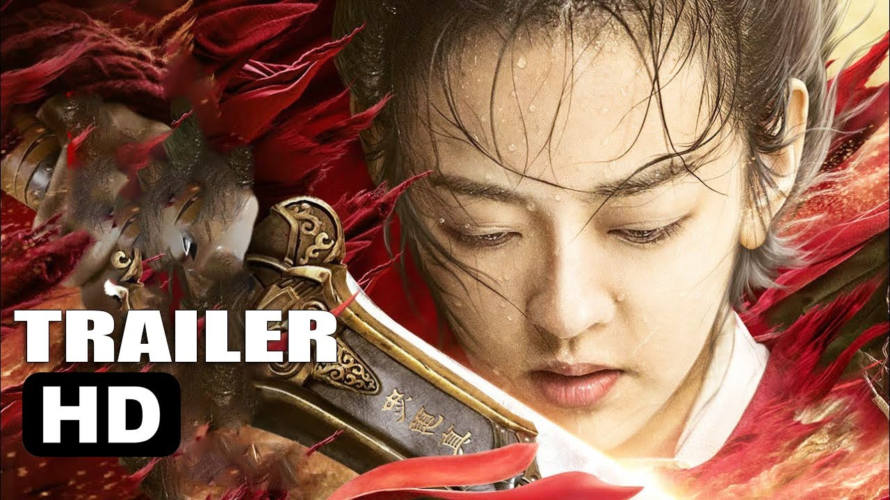 Watch Matchless Mulan 2020 Online Free On Solarmovie 123movies