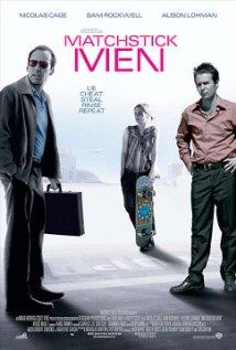 Watch Movie Matchstick Men