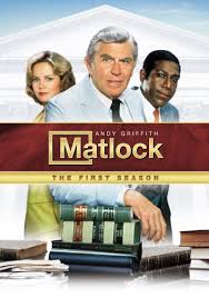 Watch Movie Matlock - Season 3