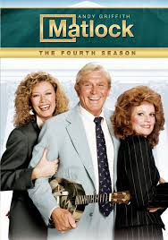 Watch Movie Matlock - Season 4