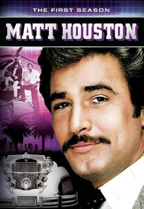 Watch Movie Matt Houston - Season 2