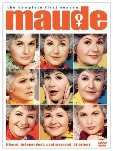 Watch Movie Maude - Season 3