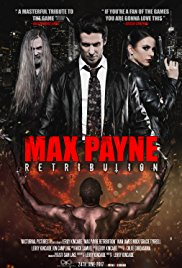 Watch Movie Max Payne: Retribution