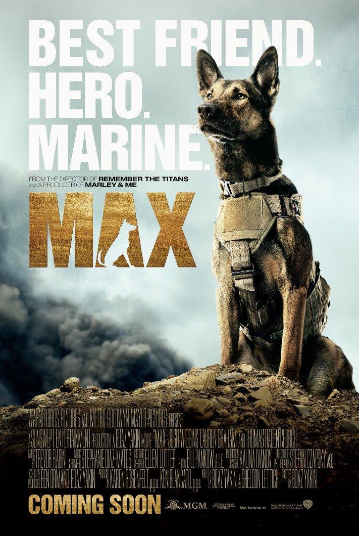 Watch Movie Max