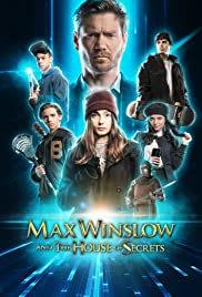 Watch Movie Max Winslow and the House of Secrets