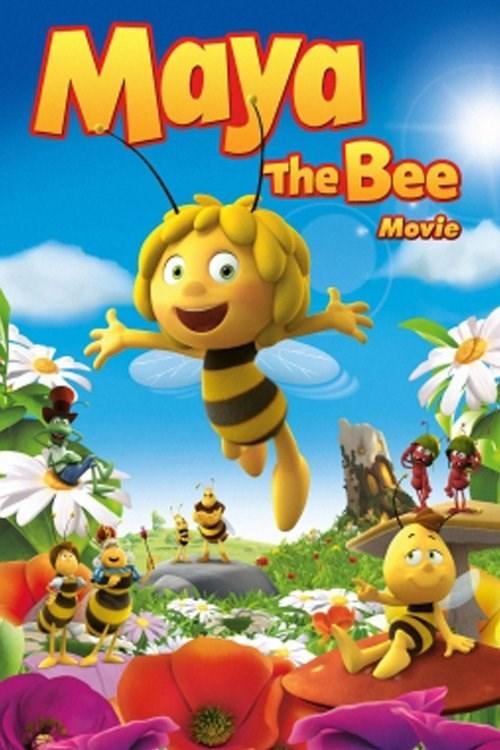 Watch Movie Maya the Bee Movie