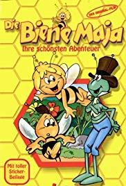 Watch Movie Maya the Bee season 2