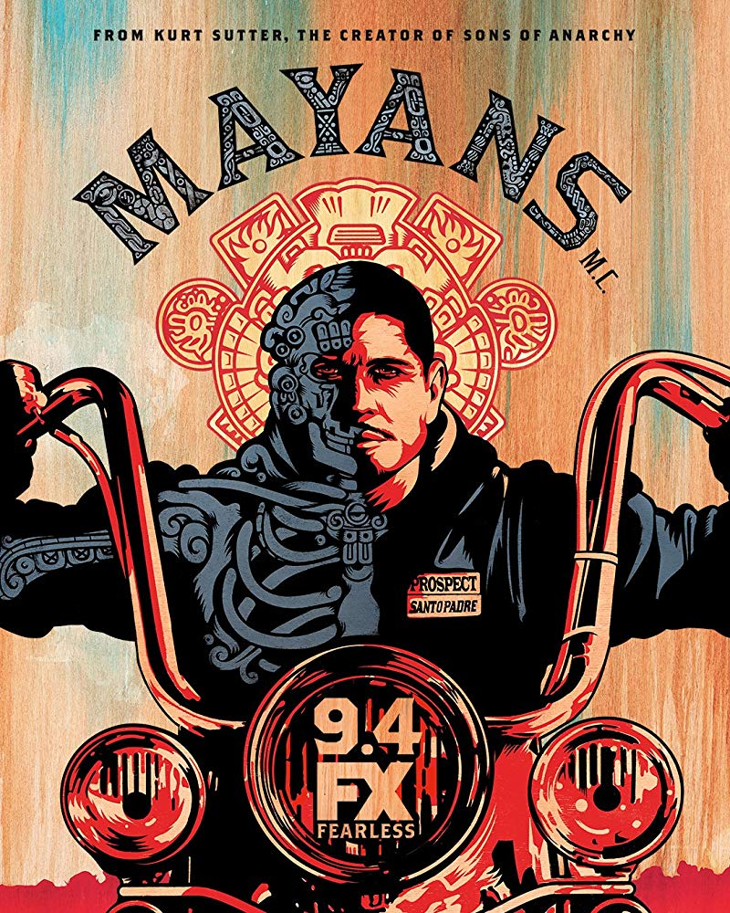 Watch Movie Mayans MC - Season 1