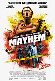 Watch Movie Mayhem