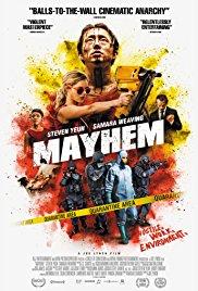 Watch Movie Mayhem
