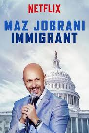 Watch Movie Maz Jobrani: Immigrant