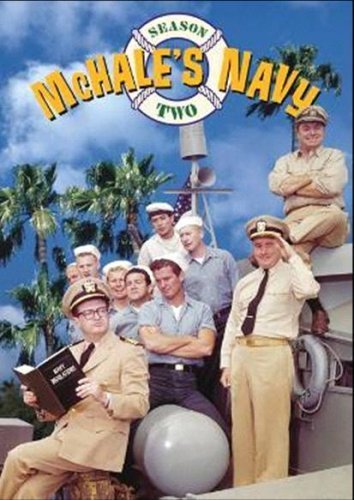 Watch Movie McHale's Navy - Season 3