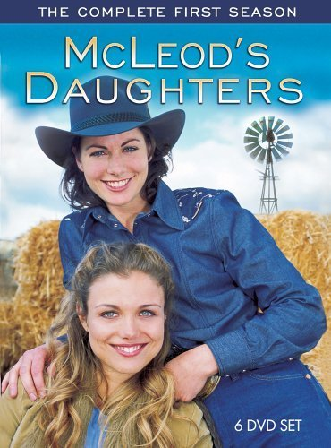 Watch Movie McLeod's Daughters - Season 1