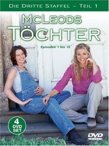 Watch Movie McLeod's Daughters - Season 6