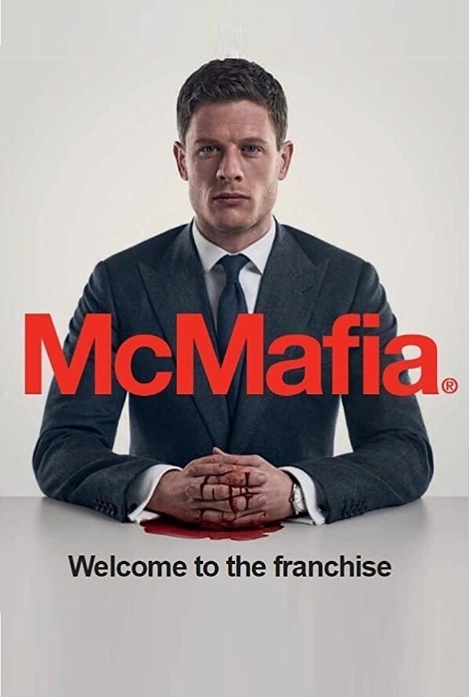 Watch Movie McMafia - Season 1