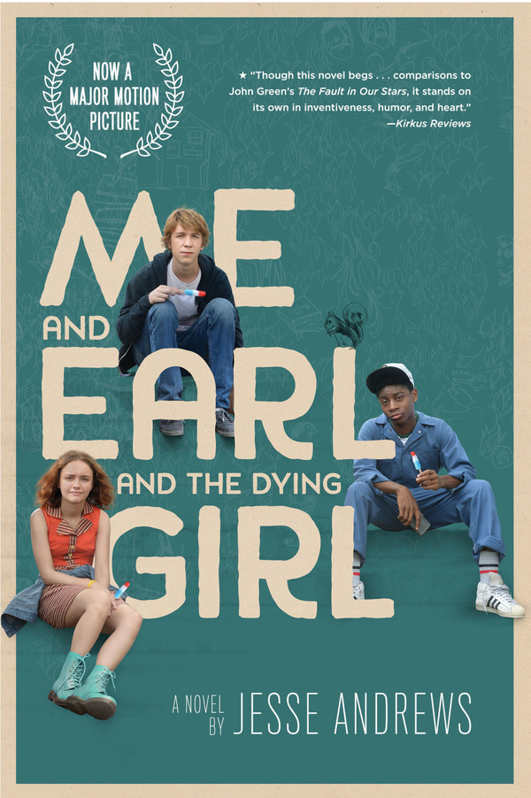 Watch Movie Me and Earl and the Dying Girl