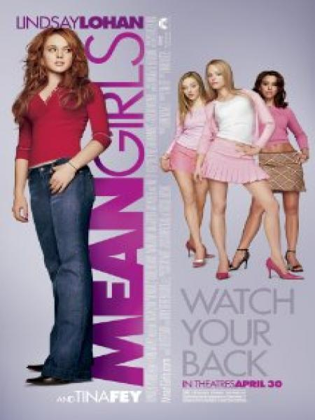 Watch Movie Mean Girls