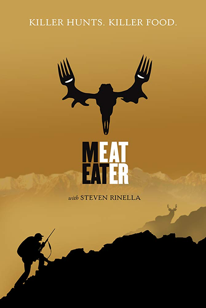 Watch Movie MeatEater - Season 4