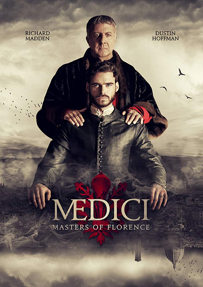 Watch Movie Medici - Season 1