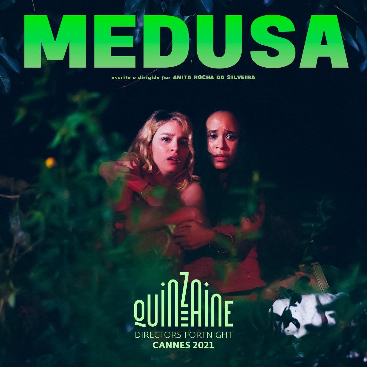 Watch Movie Medusa