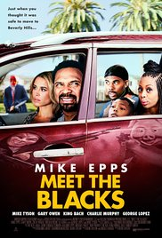 Watch Movie Meet the Blacks