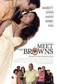 Watch Movie Meet the Browns