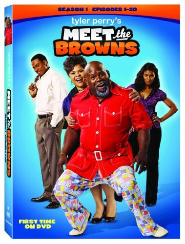 Watch Movie Meet the Browns - Season 1