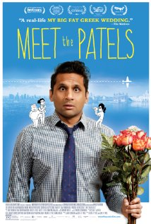Watch Movie Meet the Patels