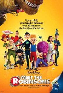 Watch Movie Meet the Robinsons