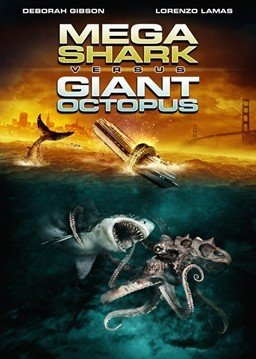 Watch Movie Mega Shark vs. Giant Octopus (2009)