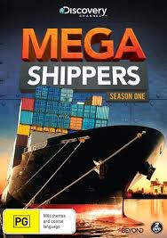 Watch Movie Mega Shippers - Season 1