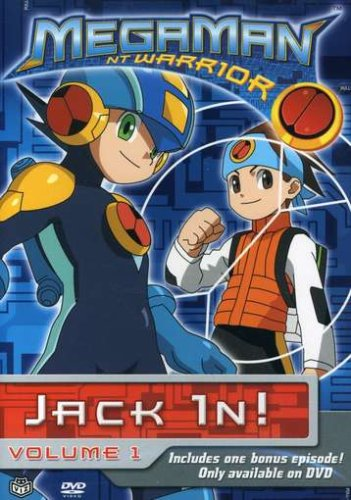Watch Movie MegaMan: NT Warrior - Season 1
