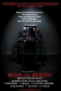 Watch Movie Megan Is Missing