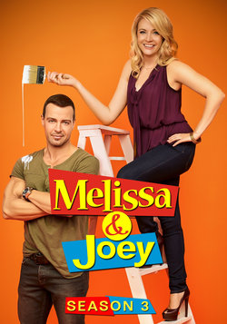 Watch Movie Melissa And Joey - Season 3