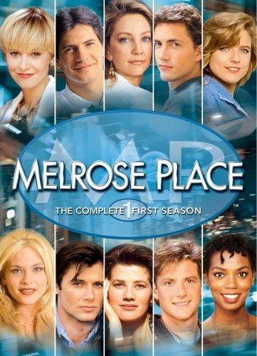Watch Movie Melrose Place - Season 4