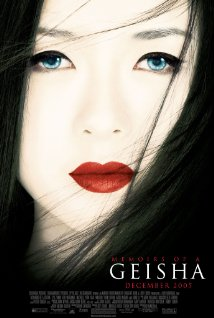 Watch Movie Memoirs of a Geisha