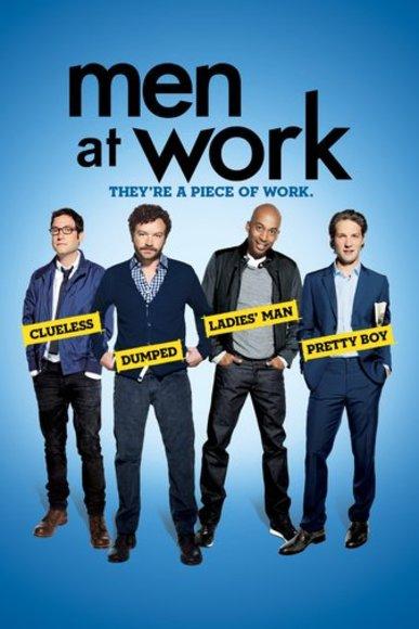 Watch Movie Men at Work - Season 3
