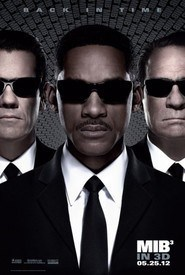 Watch Movie Men In Black 3