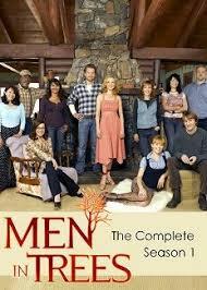 Watch Movie Men in Trees - Season 1