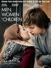 Watch Movie Men, Women & Children