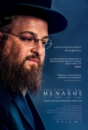 Watch Movie Menashe