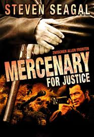 Watch Movie Mercenary For Justice