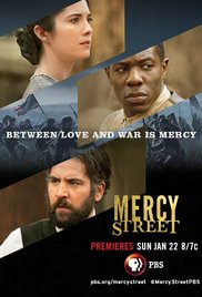 Watch Movie Mercy Street - season 2