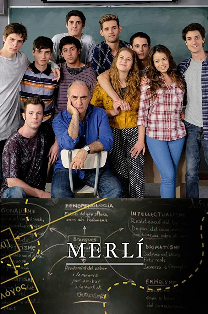 Watch Movie Merlí - Season 2