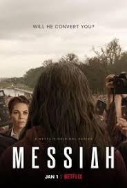 Watch Movie Messiah - Season 1