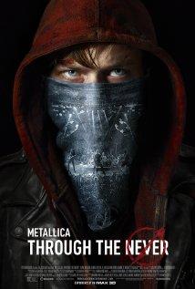 Watch Movie Metallica Through The Never