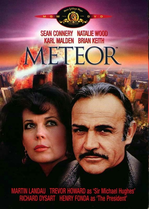Watch Movie Meteor (1979)