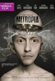 Watch Movie Metropia