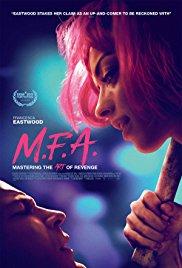 Watch Movie M.F.A.